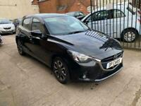 Mazda 2 1.5 2016- Long Mot, Just Serviced, Cat D, £20 Tax, 2 Keepers, Lovely Car