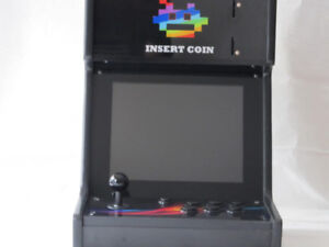 Arcade 1-Player Bartop with 960 Games!