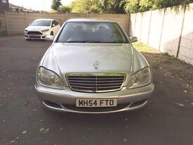 Mercedes s280 for sale