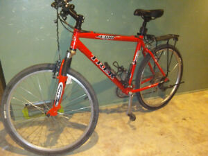 Trek mountain bike 200 obo