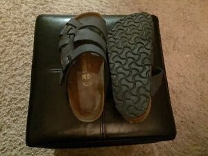 Birkenstocks authentic s7 $60obo London Ontario image 3