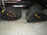 ATV tracks for sale