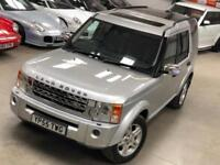 2005 Land Rover Discovery 3 2.7 TD V6 HSE 5dr