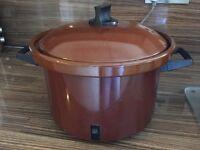 Slow cooker crockpot