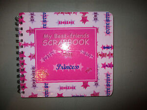 2 books for girl; Friends & Scrapbook Oakville / Halton Region Toronto (GTA) image 2
