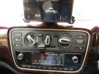 Seat Mii Ltd Edition 'By Cosmopolitan' (VW UP/Citigo) - 21k Miles - 2018