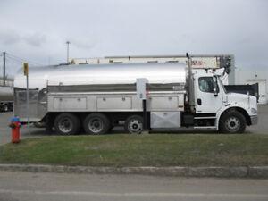 camion citerne inox