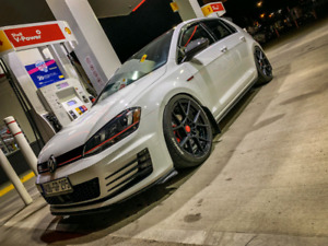 Stage 3 Golf GTI Autobahn edition