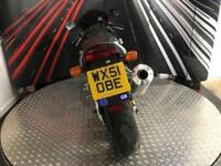 2001 51 HONDA CBR900RR FIREBLADE 929CC CBR 900 RR-Y