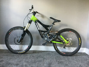 2007 Specialized Demo 7-One  for Sale