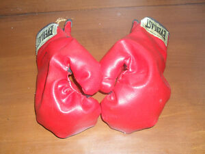 Everlast youth boxing gloves Cornwall Ontario image 1