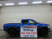 2008 Dodge Ram 1500 SLT 4x4 Edmonton Edmonton Area Preview