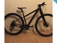 Cannondale bad boy 29er size small