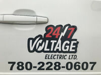Electrical/Electrician