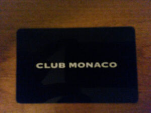 Monaco gift cards hsbc mexico money laundering save money at club monaco with these discount gift cards on giftcardplacerdinals gift card stubhub digital ticketing college baseball gift guide negle Image collections