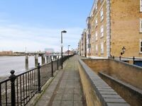2 bedroom flat in Horatio Court, Surrey Quays SE16