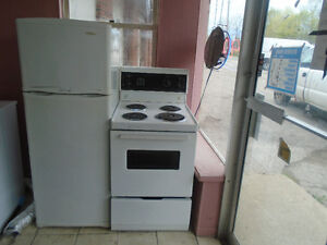 DANBY FRIDGE STOVE CAN DELIVERY