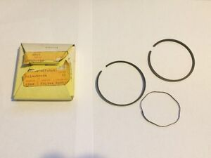 0.020 Oversize Ring set for Kawasaki KD175