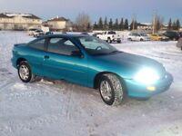 "1998 Chevrolet Cavalier ""Alvin"""
