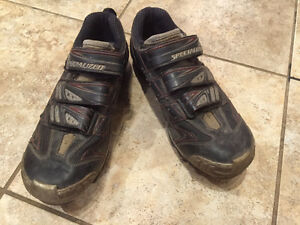 Womens Specialized MTB shoe
