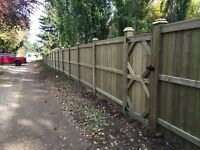 FENCE-N-THINGS LTD