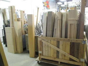 Wood and Metal Spindles - Various Styles and Various Prices Edmonton Edmonton Area image 3
