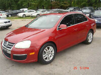 2006 VW JETTA AUTOMATIC  INSPECTED      LOOKS AND RUNS GREAT