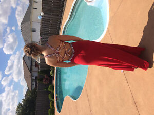 Beautiful Prom Dress Only Worn Once!