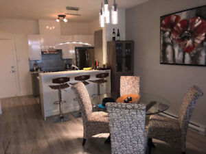 3 1/2 + DEN Saint-Lambert condo à louer/ for rent