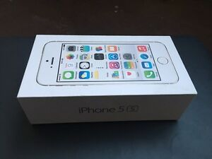 Mint iPhone 5s (Rogers,16GB)