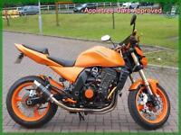 2004 (04) Kawasaki Z1000 / ZR1000 A2H