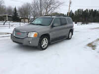 2006 DENALI 7 PASSENGER ENVOY  WITH 5.3 LOADED WITH EVERY OPT..