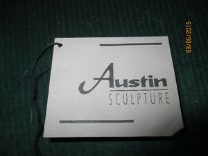 Authentic Austin Sculpture from the Bright Eyes Collection Gatineau Ottawa / Gatineau Area image 2