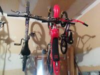 Vélo - 2 vélos pour les 6 à 12 ans (prix dans description)