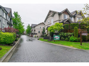Townhouse for sale in Port Coquitlam, BC Mountain View Estates