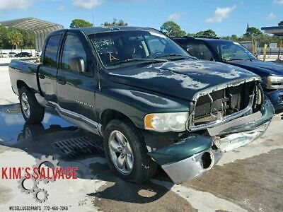 "Pickup Box Quad Cab 6' 3"" Box Fits 2003-2009 DODGE 2500 PICKUP 109888"