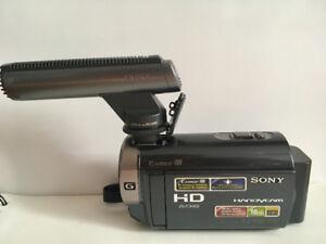 Sony HDR-CX300 16GB HD Handycam Camcorder