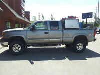 2006 Chevrolet 2500HD Welding Truck/Rig