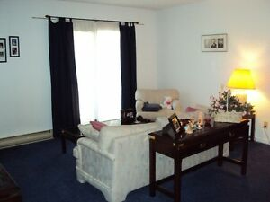 GREAT LOC. CLOSE TO FAIRVIEW MALL, 2 BD W/ DISHWSHR, W & D INCL.