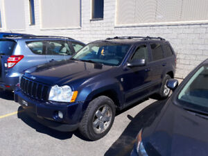 Jeep cherokee larado trailread full  2006