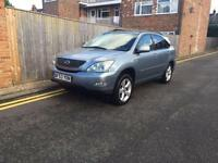 Lexus RX 300 3.0 SE-L Auto [Wood finish] 2003