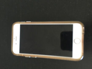 iPhone 6 - 16 GB Kitchener / Waterloo Kitchener Area image 1
