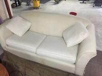 Sofa with pull out bed $30