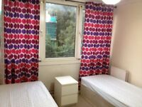 TWIN ROOM DOUBLE ROOM SINGLEROOM AVAILABLE NOW IN ROEHAMPTON