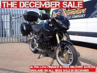 2009 - TRIUMPH TIGER 1050, FULL LUGGAGE, EXCELLENT - £4,550 OR FLEXIBLE FINANCE