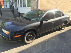 2000 Saturn sl1 for sale or trade