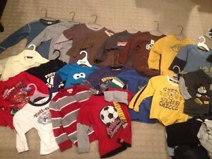 Boys size 4 clothes Windsor Region Ontario image 2