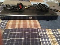 Sony Blu-Ray Player BDP-S350