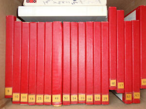 """7"""" x 1/4""""Reel-to-Reel Tapes - Near Mint Condition - Professional"""