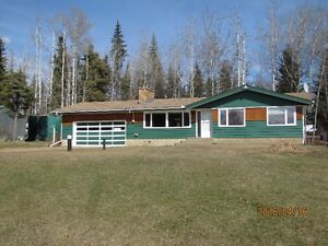 Year Round house for sale at Skeleton Lake- Realtors Welcome Strathcona County Edmonton Area image 1